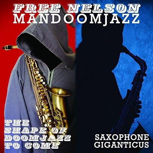Free Nelson MandoomJazz