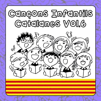 Cançons Infantils Catalanes Vol. 6