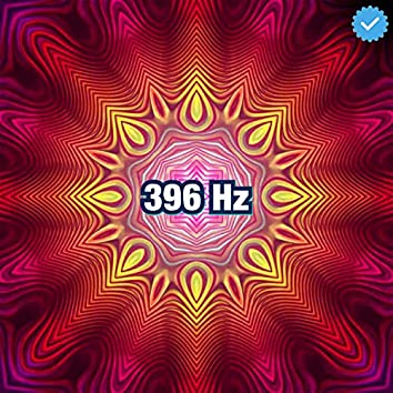 396 Hz Guilt & Fear Liberation Solfeggio Frequencies
