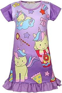Animal Jam Camicia da Notte delle Ragazze