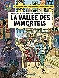 Blake & Mortimer - Volume 25 - La Vallée des immortels - Tome 1: Menace sur Hong Kong (Blake et Mortimer)