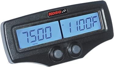 Koso BA006B00X Dual EGT Water/RPM