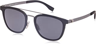 BOSS by Hugo Boss Men's B0838s B0838S Square Sunglasses