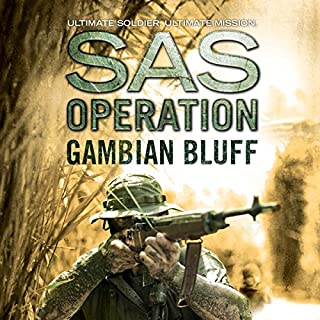 Gambian Bluff cover art