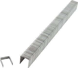B&C Eagle 71/10 3/8-Inch Length x 3/8-Inch Crown x 22 Gauge Galvanized Fine Wire..