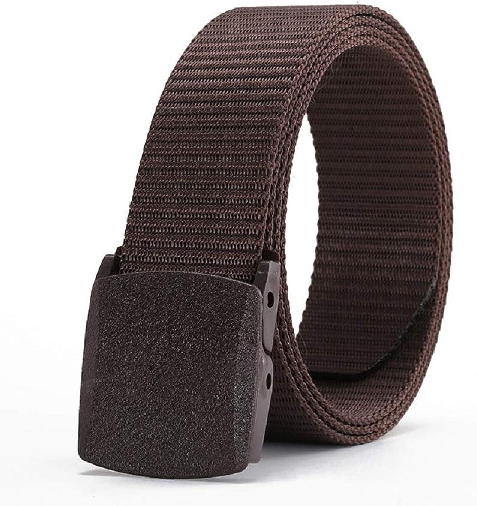 Ratchet Belt for Men, Nylon Web Tactical Gun Belt .Environment