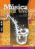 Música en vivo A libro del alumno pack - 9788420562179