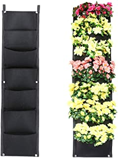 Best vertical planters for balcony Reviews