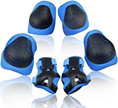 Best knee and elbow pads for toddlers Reviews