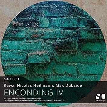 Encoding IV