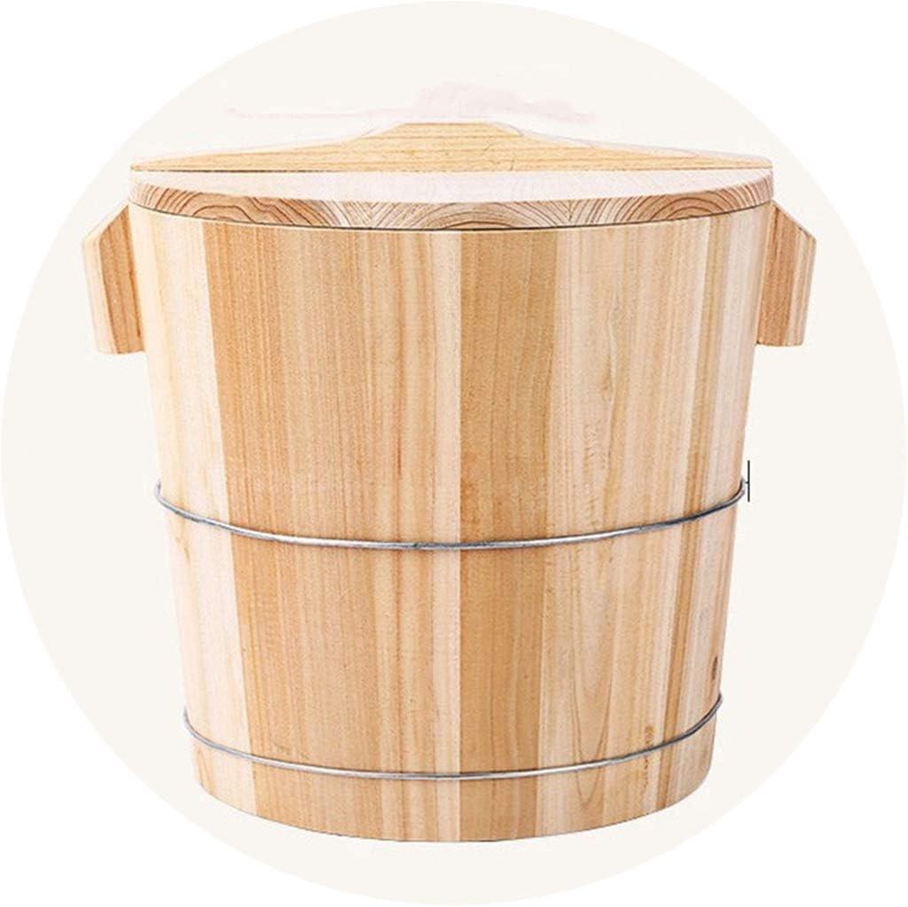 Storage  Organization Rice Storage Bucket Rice Bucket Moisture-