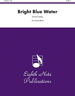 Bright Blue Water