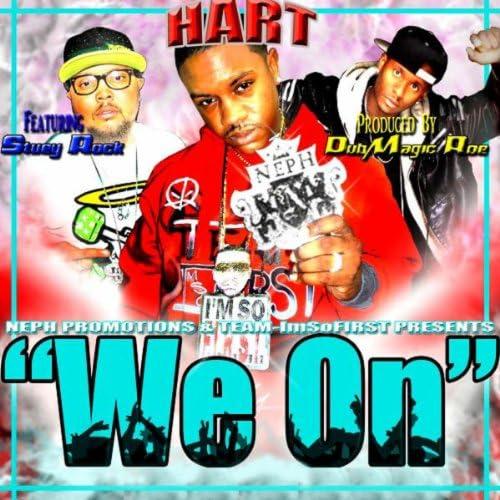 Hart feat. Stuey Rock