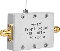 Lightweight Wide Dynamic Range Stable Power Meter, Detector Module, Small Size Precise Low Cost Transmitter for Converting...