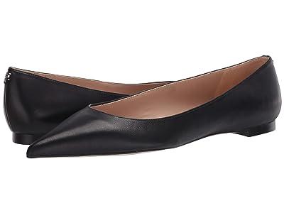 Sam Edelman Stacey (Black Dress Nappa Leather) Women
