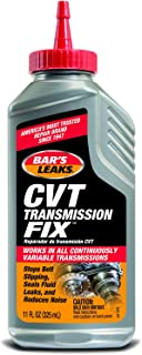 Bar's Leaks 1414 CVT Transmission Fix - 11 oz.