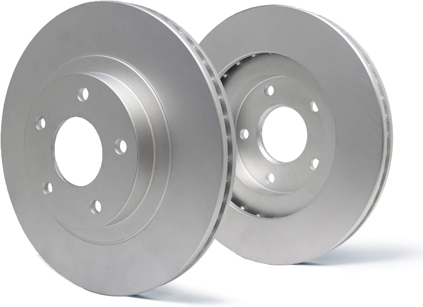 Front Max Brakes Geomet SY065961 Reservation Special price OE Rotors
