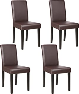 Best dining room chairs set of 4 Reviews