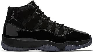 Air Jordan 11 Retro Cap and Gown 378037 005 Black (7)