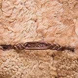Lammfellweste CHRIST Damen – Fellweste aus echtem Lammfell, vielseitige warme Lammfell Weste auch als Reitweste, geeignet - 7