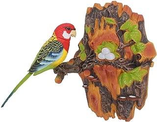 Velocity Toys Chirping & Dancing Bird- Color Vary - Motion Sensor