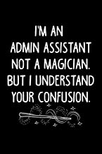 I'm an Admin assistant not a magician, but I understand your confusion.: 6x9 inch travel size 110 blank lined pages.