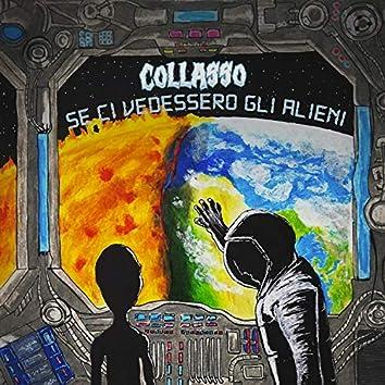 Se ci vedessero gli alieni (feat. Hyst,Livia Ferri)