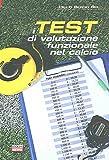 I test di valutazione funzionale nel calcio