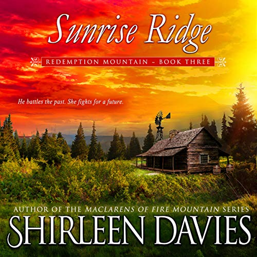 Sunrise Ridge cover art