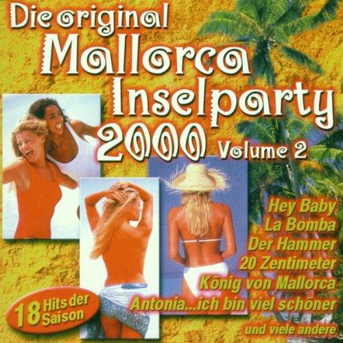 Orig Mallorca Inselparty Vol. 2