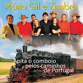 Apita o Comboio Pelos Caminhos de Portugal