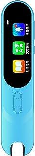ZHEBEI Scanning translation scanning pen with wifi smart word learning pen blue