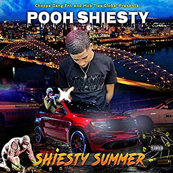 Shiesty Summer