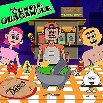 La Cumbia del Guacamole (A Ritmo de Guacamole)