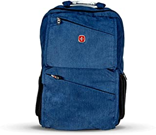 School Backpack from Swissgear 30 Liter and 15.6inch Bag - Blue