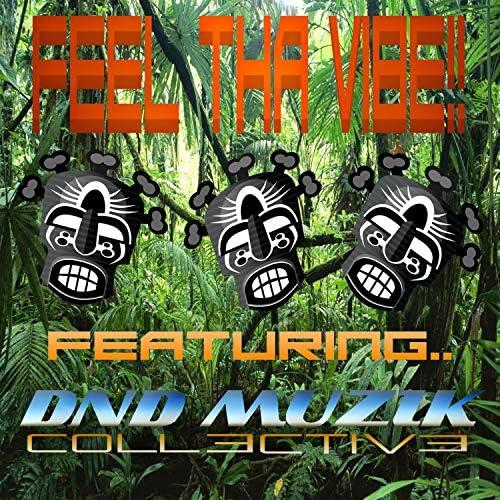 DAPPADON feat. DND MUZIK COLLECTIVE