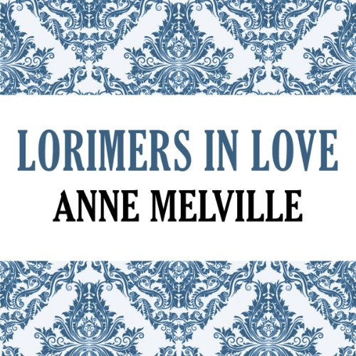 Lorimers in Love audiobook cover art