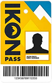 Ikon Base Pass: Child (Ages 5-12) ski and snowboard pass. Unlock endless adventure across 41 unique, global destinations. [Online Code]