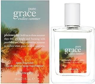 Philosophy Pure Grace Endless Summer 2.0 oz Eau De Toilette Spray
