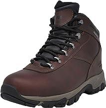 HI-TEC Men's Altitude V I Waterproof Hiking Boot, Oxblood