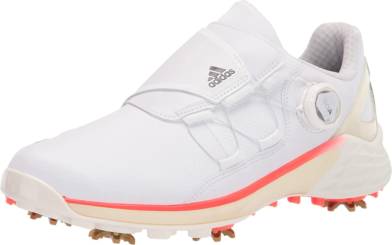 adidas Women's Zg21 Recycled Polyester Shoes Boa Golf Ranking TOP18 Surprise price