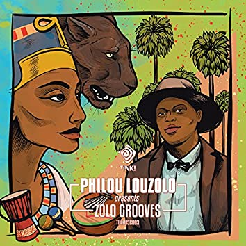 Philou Louzolo Presents Zolo Grooves