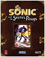 Sonic and the Secret Rings - Prima Official Game Guide de David Hodgson