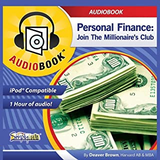 Personal Finance cover art