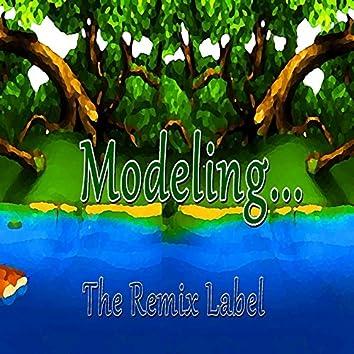 Modeling (Deep Progressive House Music) - EP