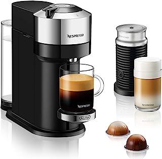 De'Longhi Nespresso ENV120.CAE Kaffemaskin, Svart