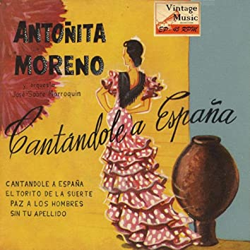 Vintage Spanish Song Nº13 - EPs Collectors