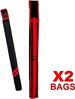 PROWIN CORP X2 Escrima (Kali, Arnis) Stick Carrying Bag Canvas Case 28