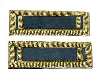 Civil War U.S. Officer's Shoulder Strap - INFANTRY - 1ST LIEUTENANT