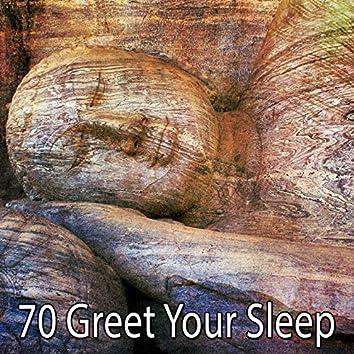 70 Greet Your Sleep